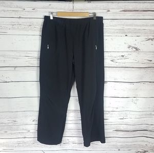 Lucy track pants size XL short